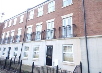 Thumbnail 3 bedroom town house to rent in Bents Park Road, South Shields
