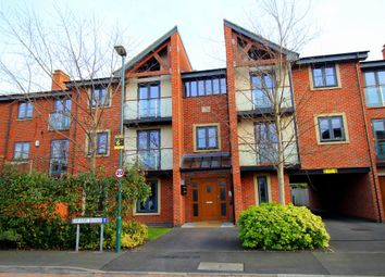 Thumbnail 2 bed flat for sale in Deane Road, Wilford Place, Wilford