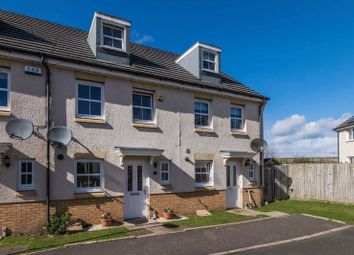 Thumbnail 3 bed terraced house for sale in 16 Park Gardens, Wallyford, East Lothian
