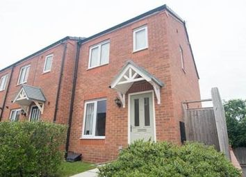 Thumbnail 2 bed end terrace house for sale in Maple Way, Penyffordd