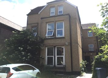 Thumbnail 2 bed flat for sale in Greenheys Road, Liverpool