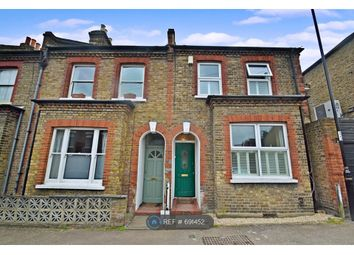 Thumbnail 3 bed end terrace house to rent in Shipman Road, London