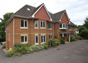 Thumbnail 2 bed flat for sale in Gresham Court, Portsmouth Road, Camberley, Surrey