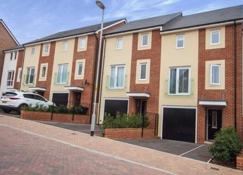 Thumbnail 3 bed terraced house for sale in Bishop Monk Avenue, Fishponds, Bristol