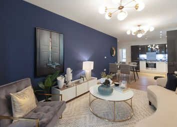 Thumbnail 2 bedroom flat for sale in 27 The Vale, Acton