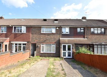 Thumbnail 5 bed terraced house for sale in Court Road, Darenth, Kent