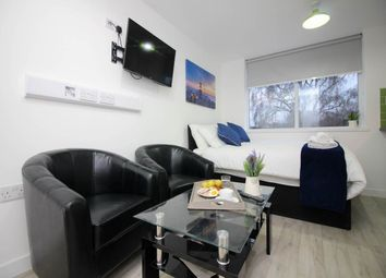 Thumbnail 1 bed property to rent in Grand Square Central, Birmingham, West Midlands