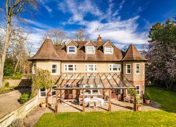 Hartslock House, Goring On Thames RG8. 6 bed property for sale