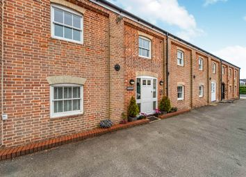 2 bed maisonette for sale in Colchester Road, West Bergholt, Colchester CO6