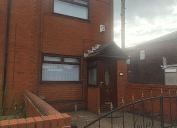 Thumbnail 2 bed terraced house to rent in Derbyshire Hill Road WA9, 3 Bed Semi