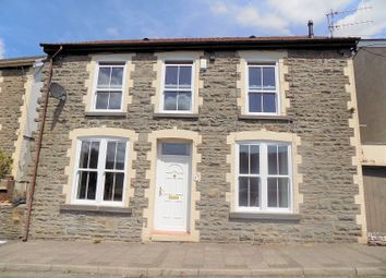 Thumbnail 4 bed detached house for sale in Troedyrhiw Terrace, Treorchy, Rhondda, Cynon, Taff.