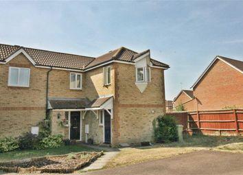 2 bed end terrace house to rent in Launde, Monkston, Milton Keynes MK10