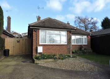 Thumbnail 2 bed detached bungalow for sale in Copes Road, Great Kingshill, High Wycombe