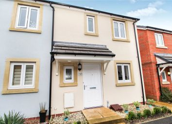 Thumbnail 2 bed end terrace house for sale in Churchill Road, Bideford