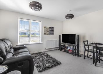 Thumbnail 1 bed flat to rent in Harwell, Oxfordshire