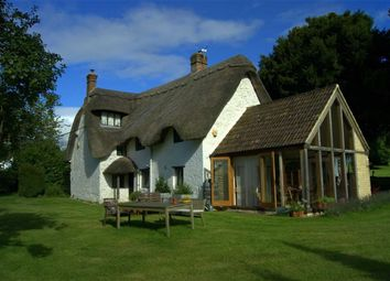 Thumbnail 3 bed cottage to rent in Yew Tree Cottage, 45, Compton Bassett, Wiltshire