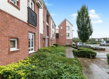 Thumbnail 1 bed flat to rent in Ewloe, Deeside