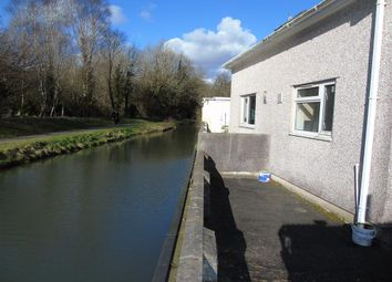 Thumbnail 2 bed terraced house to rent in Twyncarn Road, Pontywaun, Newport
