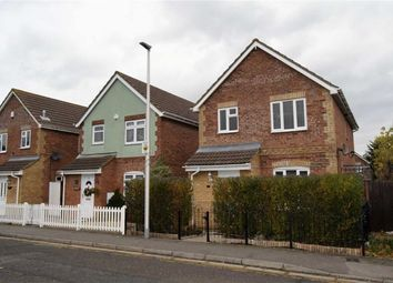 Thumbnail 3 bed detached house to rent in Longley Road, Rainham, Gillingham