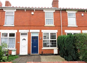 Thumbnail 2 bed terraced house for sale in Bruford Road, Wolverhampton