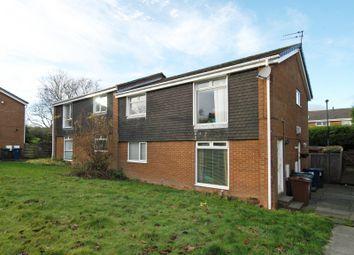 Thumbnail 2 bed maisonette for sale in Tudor Walk, Kingston Park, Newcastle Upon Tyne