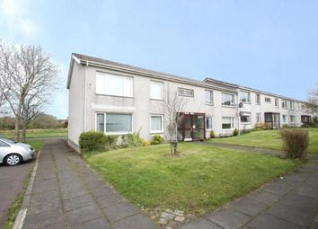 Thumbnail 1 bedroom flat for sale in Glen Esk, St. Leonards, East Kilbride