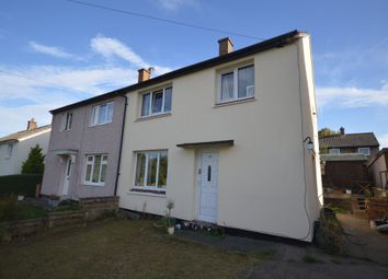 Thumbnail 3 bed semi-detached house for sale in Eastlands, Huddersfield