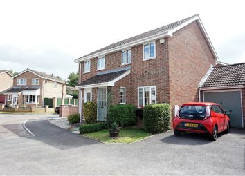 Thumbnail 2 bedroom semi-detached house for sale in Cowley Close, Southampton