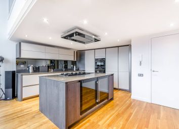 Thumbnail 2 bed flat for sale in Summers Street, Clerkenwell