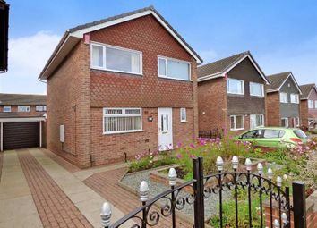 Thumbnail 3 bedroom detached house for sale in Kettering Drive, Eaton Park, Stoke-On-Trent