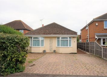 Thumbnail 3 bed detached bungalow for sale in Scrapsgate Road, Sheerness