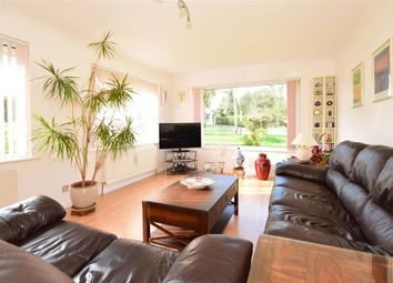 Thumbnail 3 bed detached bungalow for sale in Spencer Glade, Ryde, Isle Of Wight
