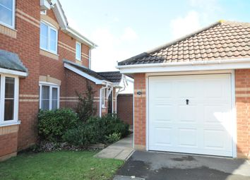 Thumbnail 3 bed semi-detached house for sale in Rangers Walk, Hanham, Bristol