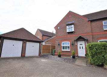 3 bed semi-detached house for sale in Langham Drive, Rayleigh SS6