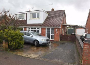 4 bed semi-detached bungalow for sale in Draycott Old Road, Draycott, Stoke-On-Trent ST11