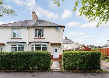 Thumbnail 2 bed semi-detached house for sale in Cumbernauld Road, Riddrie, Glasgow