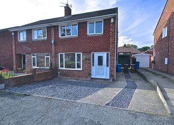 3 bed semi-detached house for sale in Highfield Close, Hull, North Humberside HU7