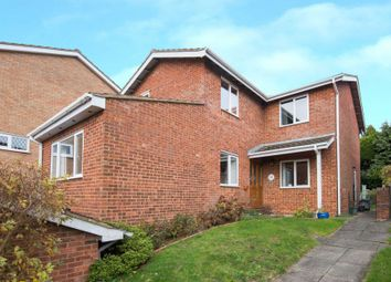 Thumbnail 4 bed detached house for sale in Haynes Mead, Berkhamsted