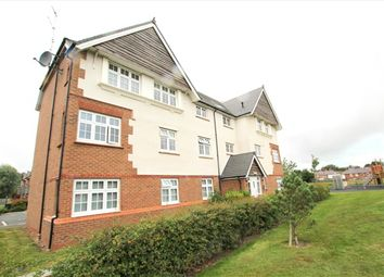Thumbnail 1 bed flat for sale in Nile Close, Lytham St. Annes