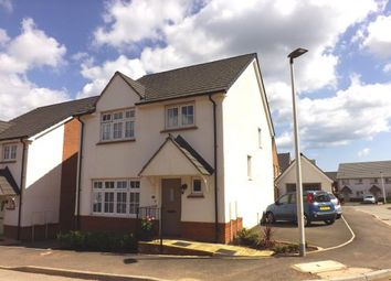 Thumbnail 4 bed detached house for sale in Dawlish, Devon