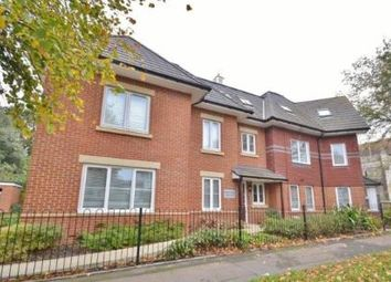 Thumbnail 2 bed flat for sale in Castlemain Avenue, Southbounre