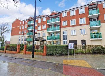 Thumbnail 1 bed flat for sale in Montague Court, Westcliff-On-Sea