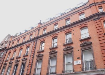 Thumbnail 1 bed flat for sale in 59 - 63, Rupert Street, Soho