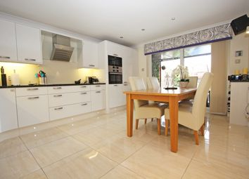 3 bed town house for sale in Newlyn Way, Port Solent, Portsmouth PO6
