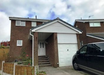 Thumbnail 4 bed semi-detached house for sale in Greave Close, Rossendale, Lancashire