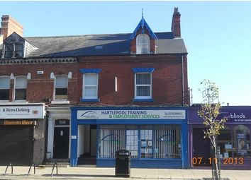 Thumbnail Office to let in 1st & 2nd Floor, 158 York Road, Hartlepool