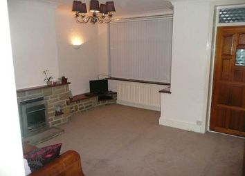 Thumbnail 2 bed town house to rent in Hastings Avenue, Bradford