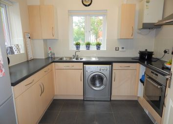 Thumbnail 2 bed maisonette to rent in Penlon Place, Abingdon