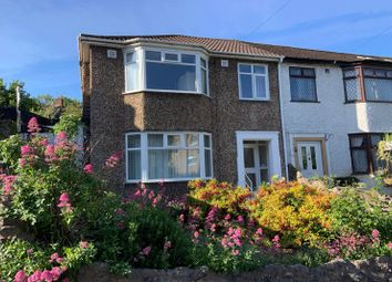 Thumbnail 3 bed terraced house for sale in Kennion Road, Bristol