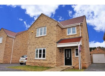 Thumbnail 3 bed detached house for sale in Donegal Park, Beck Row